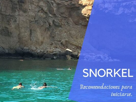 Snorkel recommendations