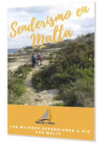 Guia senderismo Malta
