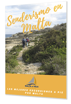 Malta hiking guide