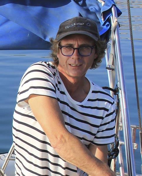 Laurent Sarthe