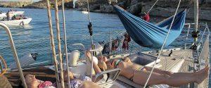 Charter 4 días por Malta