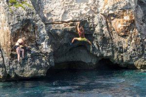 Lo mejor del psicobloc en Malta